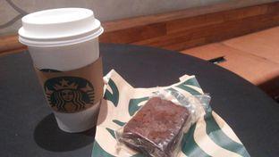 Foto review Starbucks Coffee oleh Review Dika & Opik (@go2dika) 9