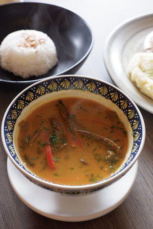 Foto 9 - Makanan di Back Office Bistro oleh yudistira ishak abrar