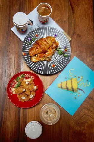 Foto 18 - Makanan di Little League Coffee Bar oleh yudistira ishak abrar
