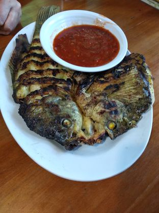 Foto 7 - Makanan di Gurih 7 oleh Rosalina Rosalina