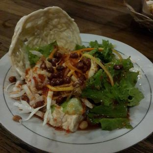 Foto 1 - Makanan di Gado Gado Ria oleh Janice Agatha
