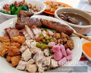 Foto 2 - Makanan di Mie Benteng oleh Asiong Lie @makanajadah
