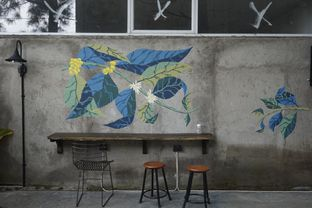 Foto 16 - Interior di Janjian Coffee oleh yudistira ishak abrar