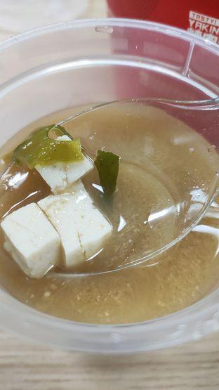 Foto 4 - Makanan di Yakiniku Like oleh @egabrielapriska