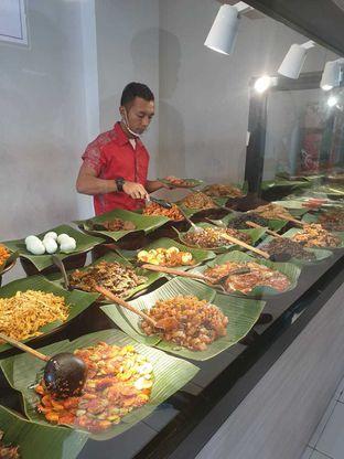 Foto 7 - Makanan di Nasi Pedas Bali Made oleh Duolaparr