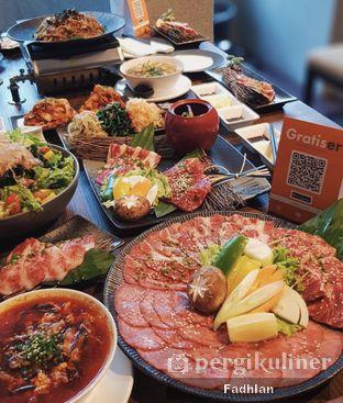Foto review WAKI Japanese BBQ Dining oleh Muhammad Fadhlan (@jktfoodseeker) 5