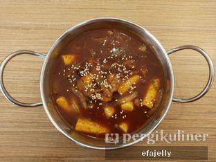 Foto 2 - Makanan di Tteokbokki Queen oleh efa yuliwati