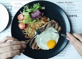 Hal Sederhana yang Bisa Kamu Lakukan untuk Hidup Sehat dengan Makanan