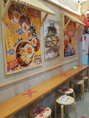 Foto 9 - Interior di Momokino oleh Stallone Tjia (@Stallonation)
