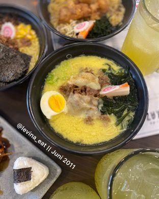 Foto review Kazoku Ramen & Soba oleh Levina JV (IG : @levina_eat & @levinajv) 5