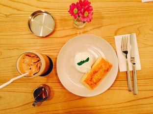 Foto - Makanan di Gerilya Coffee and Roastery oleh IG : _andytommy