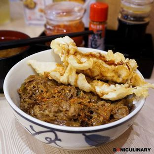 Foto review Tenya Tendon oleh Dony Jevindo @doniculinary 1