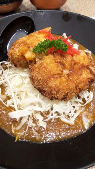 Foto review Itacho Sushi oleh @makansamaoki  2