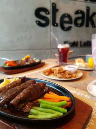 Foto review Steak Hut oleh Rizky Sugianto 2