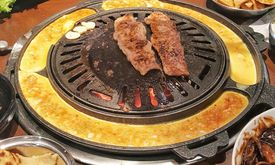 Galbisal Korean BBQ