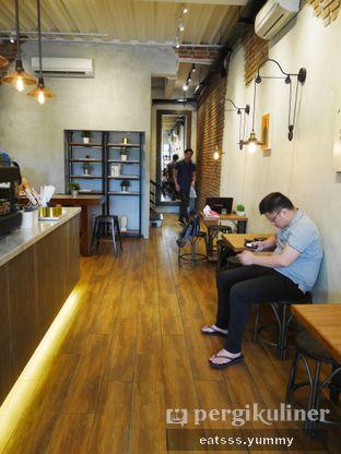 Foto review Dancing Goat Coffee Co. oleh Yummy Eats 2