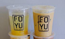 Fo Yu Coffee & Gelato