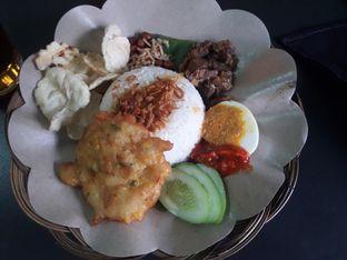 Foto review Nasi Gemuk Hadiah oleh Fan Fan Adi  Pratama 2