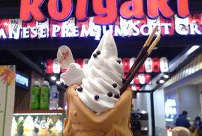 Foto Koiyaki