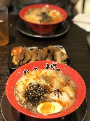 Foto 4 - Makanan di Menya Sakura oleh Vicky Angdi