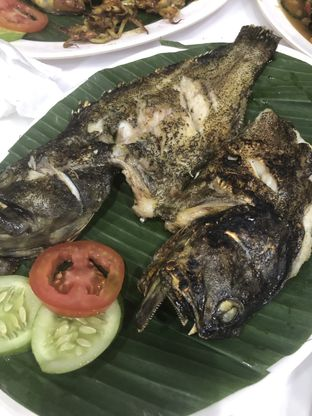 Foto 5 - Makanan di Grand Marco Seafood oleh Vionna & Tommy