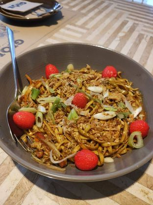 Foto 2 - Makanan di Gioi Asian Bistro & Lounge oleh Gracy