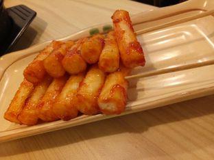 Foto 1 - Makanan di Chingu Korean Fan Cafe oleh Nur  Syamsiah BA