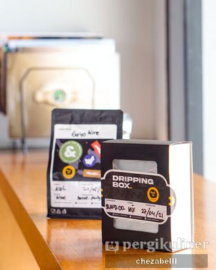 Foto review And Or Cafe Roastery oleh Olivia Isabelle 7