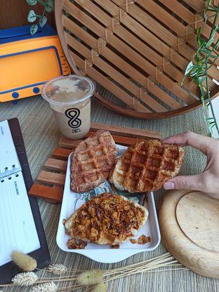Foto 1 - Makanan di Kopi Wolu oleh Junior