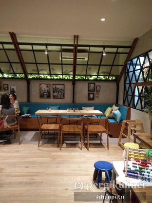 Foto 4 - Interior di The Larder at 55 oleh Jihan Rahayu Putri