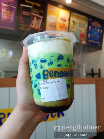 Foto Makanan di Bensueger