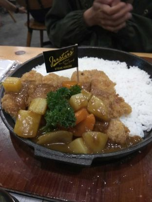 Foto 2 - Makanan di Justus Steakhouse oleh Saeful_y