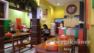 Foto 3 - Interior di Nasi Goreng Bistik Sawah Kurung oleh Inay