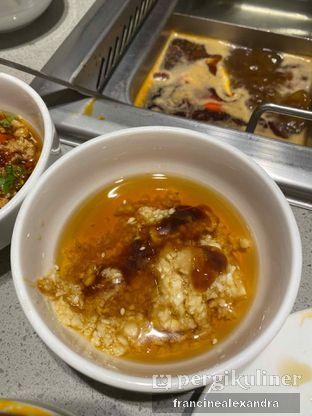 Foto 5 - Makanan di Haidilao Hot Pot oleh Francine Alexandra