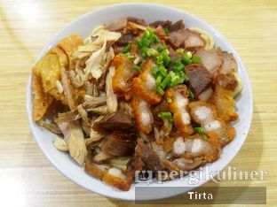 Foto 1 - Makanan di Depot Aan Ping Lao oleh Tirta Lie