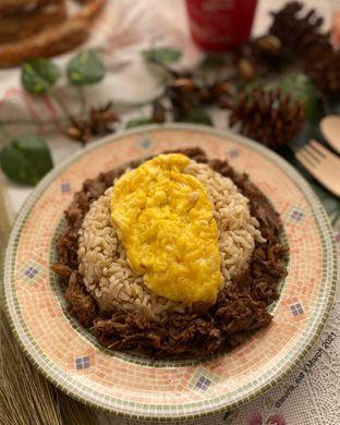 Foto 6 - Makanan di YellowFit Express oleh Levina JV (IG : @levina_eat & @levinajv)