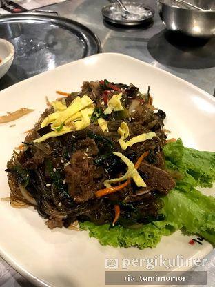 Foto review Magal Korean BBQ oleh riamrt  6