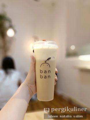 Foto review Banban oleh @NonikJajan  1