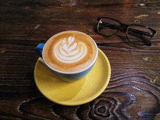 Foto 4 - Makanan di Yellow Truck Coffee oleh dinny mayangsari