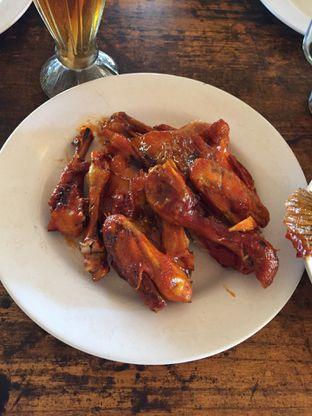 Foto 2 - Makanan di Gubug Makan Mang Engking oleh Yohanacandra (@kulinerkapandiet)
