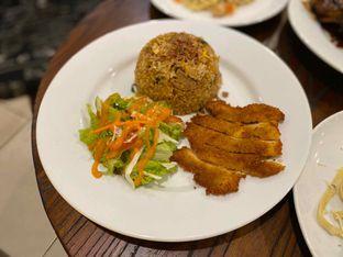 Foto 1 - Makanan di Pasta Kangen oleh feedthecat