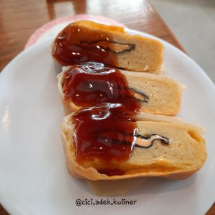 Foto review Tom Sushi oleh Jenny (@cici.adek.kuliner) 8