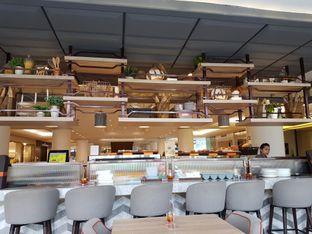 Foto 1 - Interior di Eric Kayser Artisan Boulanger oleh ig: @andriselly