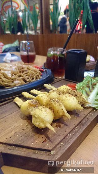 Foto 3 - Makanan di Toridoll Yakitori oleh AndaraNila