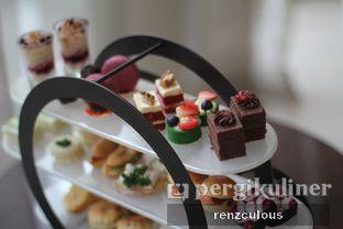 Foto review The Lobby Lounge - Sheraton Grand Jakarta Gandaria City Hotel oleh Florencia  Wirawan 1