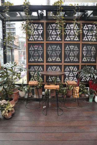 Foto review Bukanagara Coffee oleh thehandsofcuisine  3