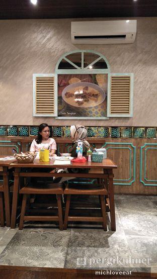 Foto 9 - Interior di Canteen Masakan Nyonya oleh Mich Love Eat