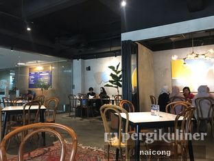 Foto 1 - Interior di Soeryo Cafe & Steak oleh Icong