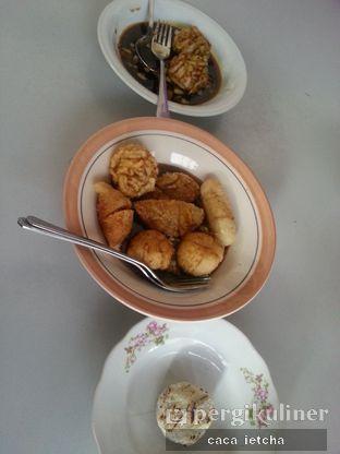 Foto 2 - Makanan di Pempek Palembang Pondok Ungu oleh Marisa @marisa_stephanie