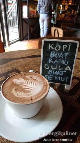 Foto 12 - Makanan di Kopi Boutique oleh Jakartarandomeats